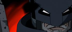 batman versus terminator