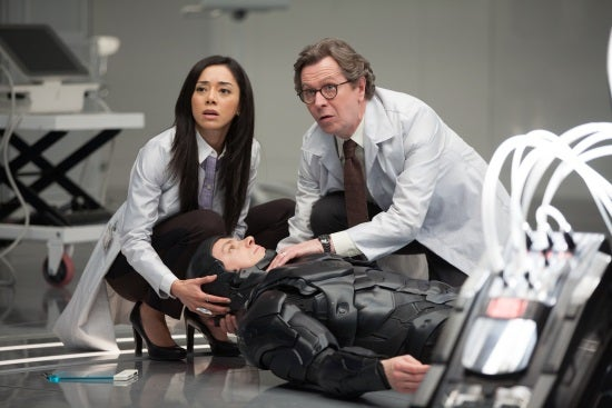 RoboCop's Opening Seemingly Impacted By Winter Storm, Thursday Sees Theater Closings
