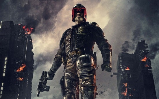 Dredd Producer on Sequel: There's No Script Yet