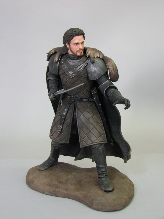 Game Of Thrones Toys : New wave of game thrones figures coming from dark horse