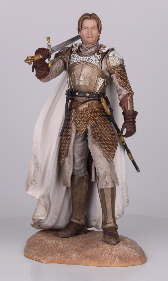 New Wave Of Game Thrones Figures Coming From Dark Horse