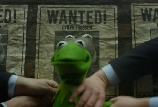Muppets Most Wanted Super Bowl Trailer