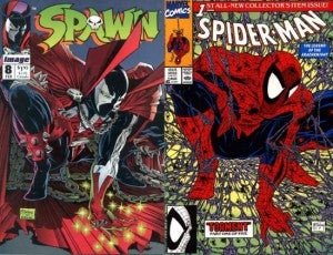 spawn-and-spider-man-crossover
