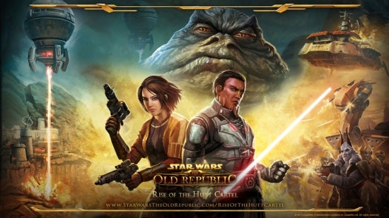 Star Wars: The  Old Republic Expansions