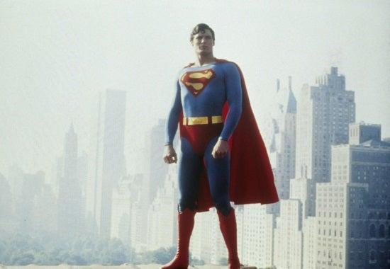 Oscars Celebrate Superheroes