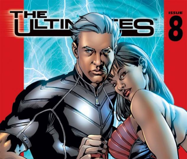 Valentine's Day: Five Unbelievably Creepy and ... Ultimate Quicksilver And Scarlet Witch Relationship