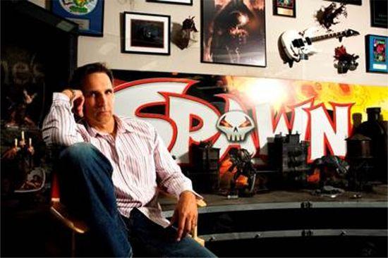 Todd McFarlane Spawn