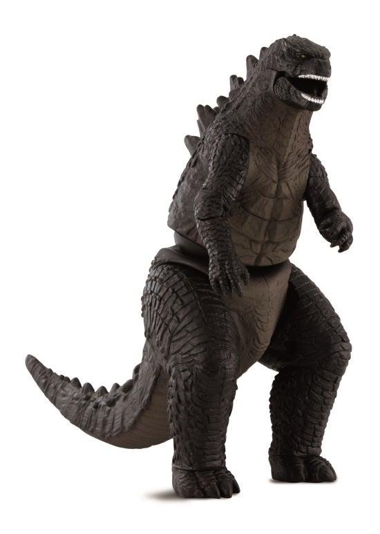 Godzilla Fighting Figure - Smash Strike