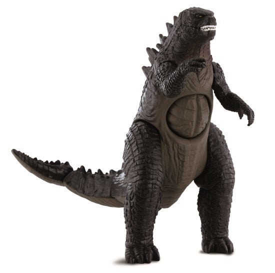 Godzilla Movie Costumes And Merchandise A Closer Look
