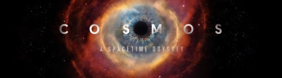 Cosmos A Spacetime Odyssey: The Clean Room