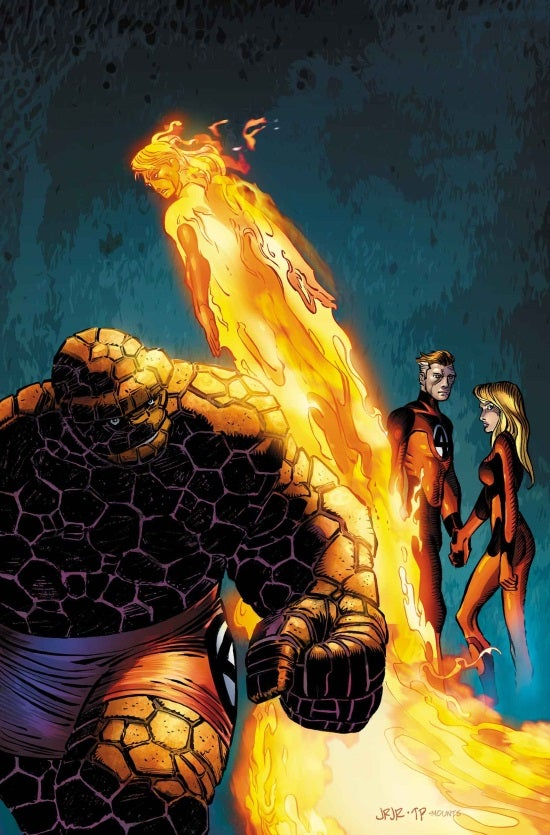 Fantastic Four Reboot To Be Grounded and Character-Driven, Says Kinberg