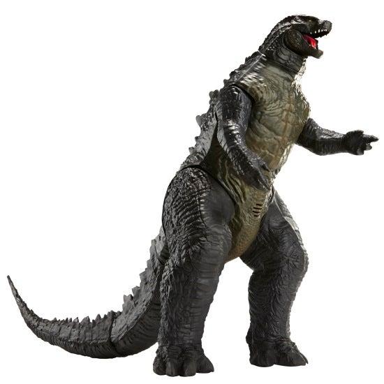 Massive Godzilla Figure