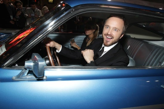 Need For Speed: Photos From The Premiere