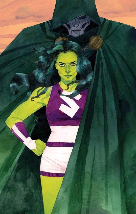 She-Hulk #3