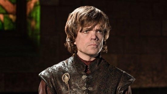 Game of Thrones Season 4: Peter Dinklage Admits He Hasn't Read The Books