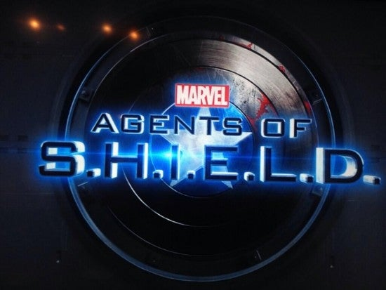 Marvel's Agents of S.H.I.E.L.D. - Uprising