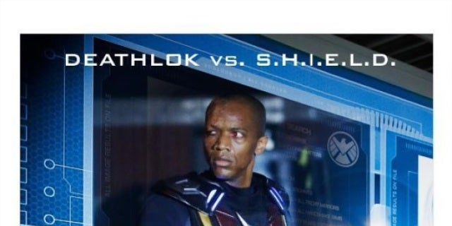 agents of shield vs deathlok