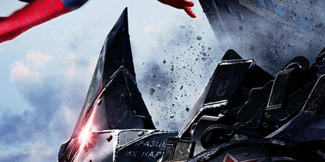 The Amazing Spider-Man 2's Rhino Armor Apparently Has ...