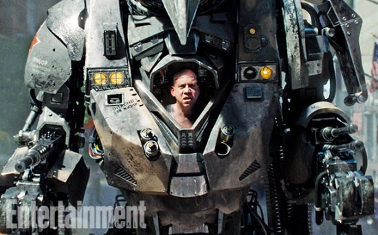 Amazing Spider-Man 2: New Images Of Green Goblin And The Rhino