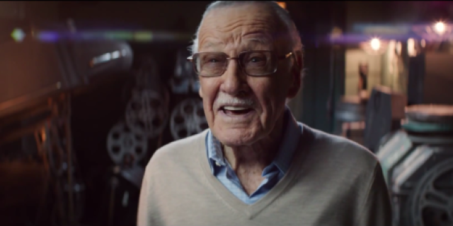 Stan Lee Cameo Wolverine Stan Lee Explains Why no Cameo
