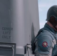 captain america goods guys bad guys