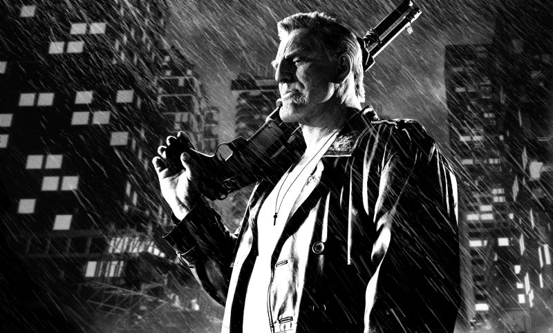Sin City: A Dame to Kill For Trailer Coming Tomorrow, New Photos Released