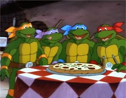 Teenage Mutant Ninja Turtles Film  TV Tropes
