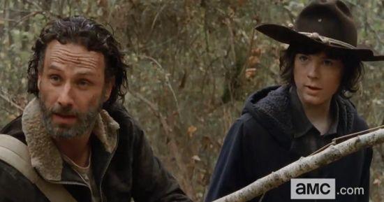 Walking Dead Folge 4