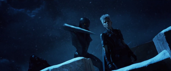 Men Days Of Future Past Trailer  Does  Spoiler  Die X Men Days Of Future Past Storm