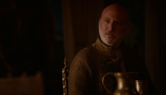 Game of Thrones - Janos Slynt