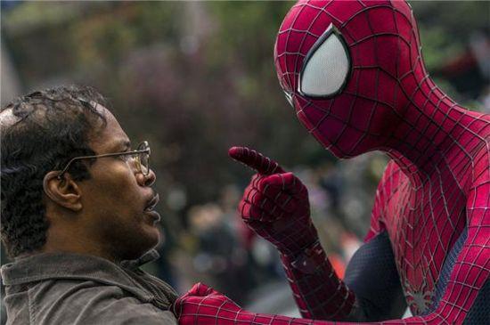 Amazing Spider-Man 2 Reviews