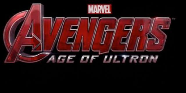 avengers age of ultron logo