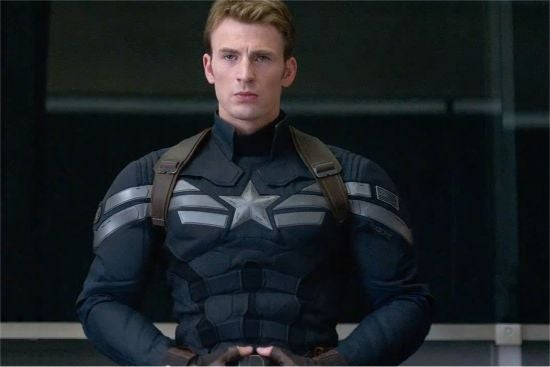 Captain America The Winter Soldier Box Office