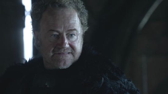 Game of Thrones - Alliser Thorne