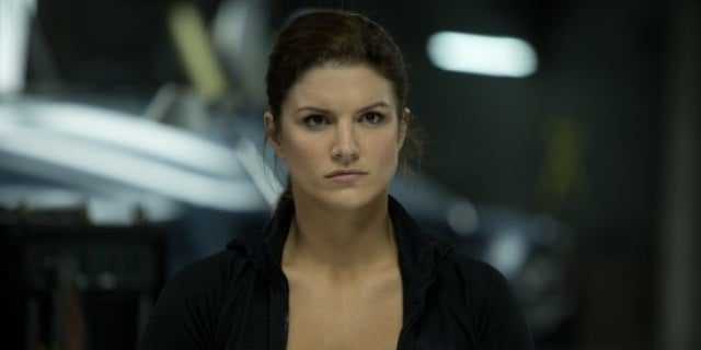 Gina Carano Defends Gal Gadot As Wonder Woman In Batman Vs ...
