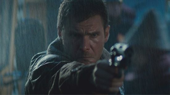 Ridley Scott Says Blade Runner Sequel Is Written, Hoping Harrison Ford Will Be Part Of It