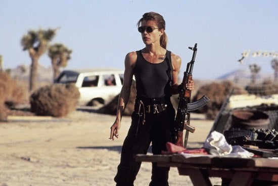 Linda Hamilton To Have Recurring Guest Role In Defiance Season 2