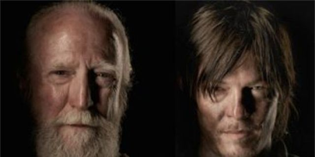 scott-wilson-norman-reedus-walking-dead