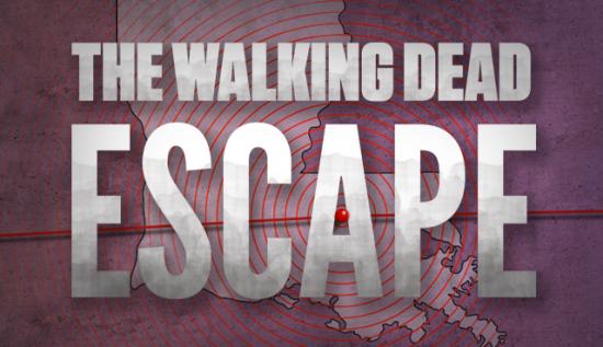 The walking dead escape baton rouge click for details the walking dead