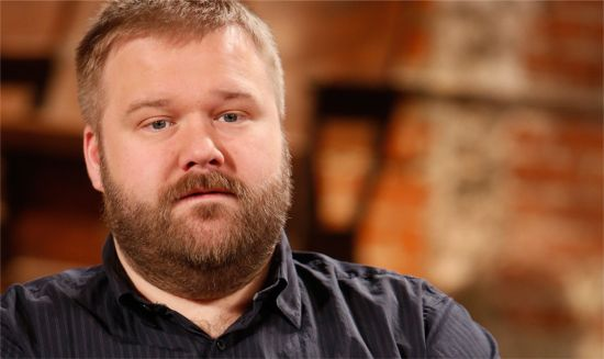 The Walking Dead Robert Kirkman The Writer's Room