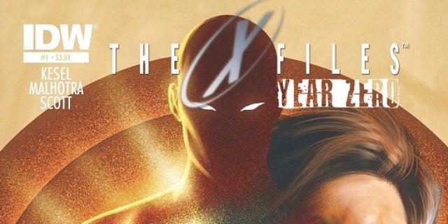 x-files-year-zero
