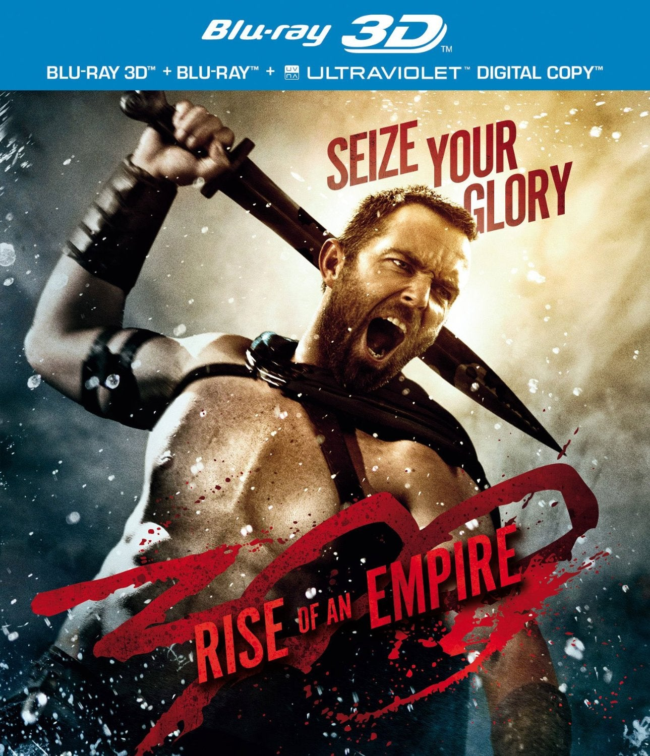 300: rise of an empire coming to blu-ray and dvd on june 24; special