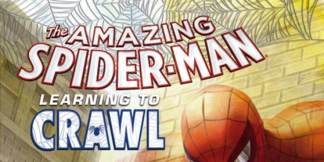 AmazingSpiderMan_LearningtoCrawl1_2 Cov