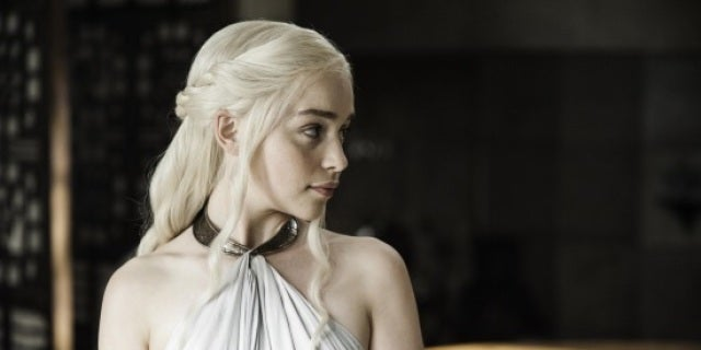 Game of Thrones - First of His Name (4)