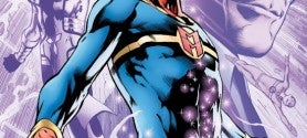 Miracleman_Book_One_Cover