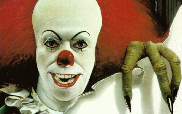 Stephen King's It Adaptation Shifted to Warner Bros.' New Line Imprint