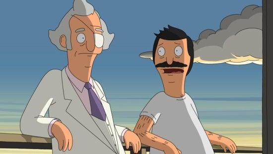 Bob's Burgers Season 4 Episode 21: Wharf Horse