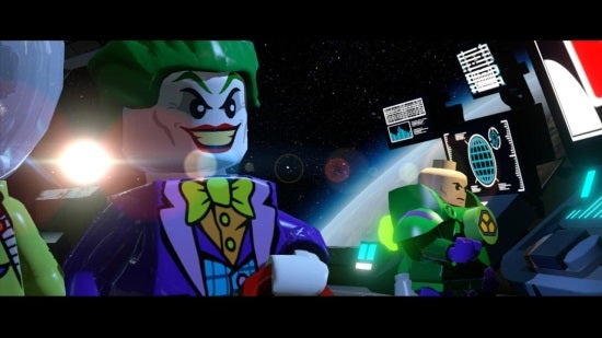 Lego Batman 3: Beyond Gotham Videogame Announced
