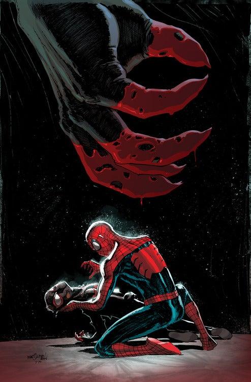 Miles Morales Spider Man Symbol Ultimate 5
