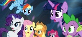 my little pony season 5